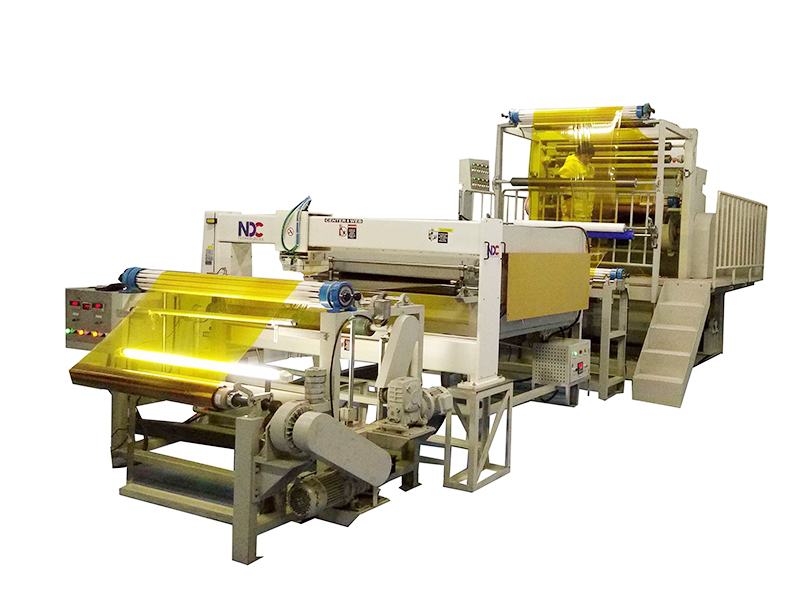 Polyimide(PI) Film Production Line